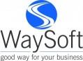 WaySoft sp. z o.o.  Logo